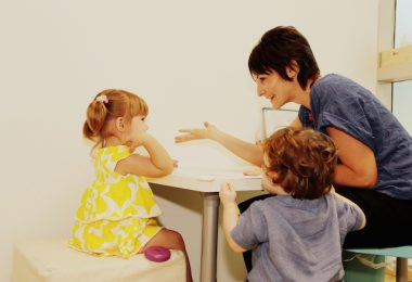 All of your important questions around Speech Therapy for your child answered